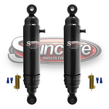 2000-2014 GMC Yukon Rear Electronic to Standard Air Shocks Conversion Kit