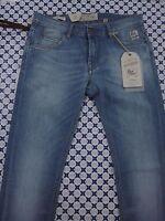 Jeans Uomo Roy Roger's - Campa Superior Mayen con Wallet - CAMPA 518