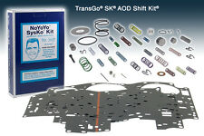 TransGo Transmission Shift Kit Ford AOD 1979-1993 79-93 SKAOD (SKAOD)*