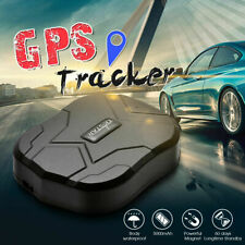 TKSTAR TK905 Waterproof GPS GSM GPRS Tracker Locator for Car Vehicle Pet Kid Old