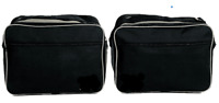 PANNIER LINER INNER BAGS FOR BMW R 1200 GS LC LIQUID COOL EXPANDABLE