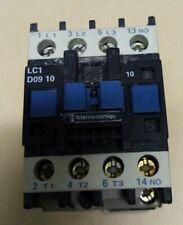Contacteur LC1 D09 10  230v
