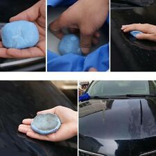 Magic Clean Washing Clay Cleaner Car Care Polishing Auto Supply Tool a64