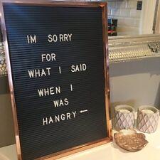 Letter Board Ebay