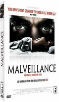 Malveillance // DVD NEUF