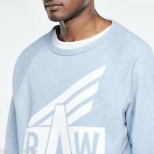 G-Star Cotton Crew Neck Long Jumpers & Cardigans for Men