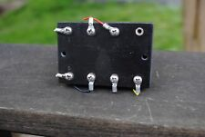 Automated Batting Cages (Abc) Power Supply Block Relay 8409, 4109, Excellent