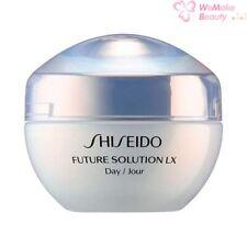 Shiseido Future Solution LX Total Protective Cream SPF20 1.7oz / 50ml New In Box