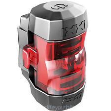 B+M IXXI LED RÜCKLICHT 35g USB AKKU FAHHRAD LICHT REAR LIGHT HINTEN BUSCH MÜLLER
