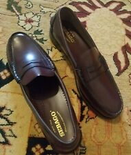 Sebago Mens Classic Loafers, worn once!