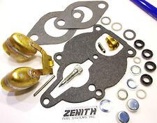 Carburetor Kit Amp Float Fits Clark Forklift Continental F163 1321057 13665 L50