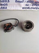 CAGIVA MITO genorator e magnete, Caricabatterie