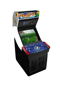 GOLDEN TEE FORE - COMPLETE - 2006 REPLACEMENT HARDDRIVE BRAND NEW 1yr Warranty!!