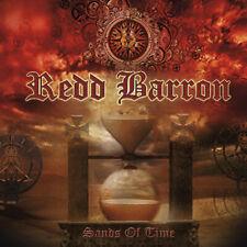REDD BARRON Sands of time CD US imp