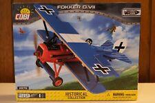 Cobi® Set 2978 - Fokker D. VII NEU & OVP