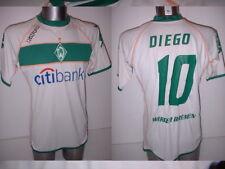 Werder Bremen Shirt Diego Jersey Trikot Kappa Medium Football Soccer  Vintage Top ef182ca8e28a2