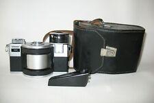 Horizont USSR Soviet Union Russian Panoramic 35 mm film camera