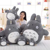Anime Totoro Plush Puppe Stoffpuppe Plüsch Doll Soft  Plüsch Toys Gift Spielzeug