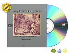 Flagellation & flagellants SEX Phallic Primitive worship Collection Books On CD