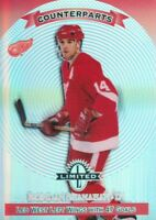 1997-98 Donruss Limited Exposure Parallel Hockey Cards Pick From List