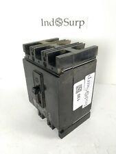 Westinghouse Circuit Breaker 30 Amp 480 Volt 3 Pole