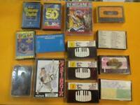 STOCK GIOCHI VINTAGE per COMMODORE 64
