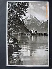 Kleinformat Ansichtskarten ab 1945 aus der Schweiz