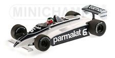 Minichamps Brabham Ford BT49C #6 Hector 1981 1:18 117810006