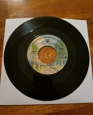 Rock Promo 45 SAMMY JOHNS Bless My Soul on Warner Bros. (promo)