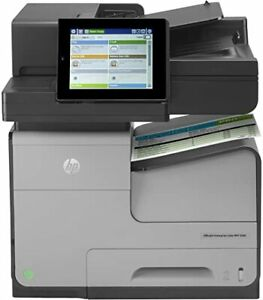HP OfficeJet color  MFP X585...OTTIMA