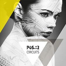 POS.:2 - Circuits (CD)