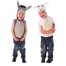 Déguisements et masques à 4 ans noël