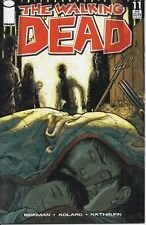 THE WALKING DEAD #11 - VERY FINE CONDITION - HIGH RES SCANS
