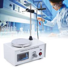 Mischer Magnetrührer Stirring Magnetische mit Heizung Heizplatte Labor 1000ML