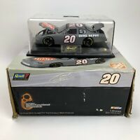 2003 Revell Tony Stewart #20 Home Depot Test Car 1:24 Scale NASCAR Diecast