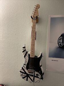 Kramer Striped Guitar