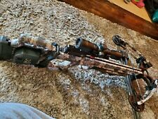 Ten Point Titan M1 Crossbow with Acu draw