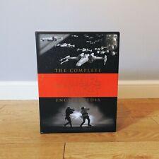 More details for star wars complete encyclopedia hardback 3 book set del rey ballantine books