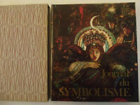 Delevoy, Robert L. JOURNAL DE SYMBOLISME-Genève,Éditions d'Art Albert Skira 1977