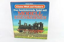 Small World on Wheels - Model Railway Florian Iron