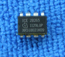 2PCS ICE2B265 Off-Line SMPS Current Mode Controller