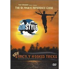 Kiteboarding DVD Airstyle - Strictly Hooked