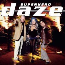 DAZE - Superhero 2TR CDS 1997 EURODANCE