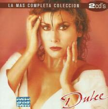 Dulce CD NEW La Mas Completa Coleccion SET Con 2 CD's 30 Canciones !