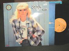 SYLVIE VARTAN LP DERAISONNABLE LP french pop warren zevon rare lp '79 import !!