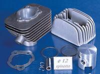 I 1400066 12 Polini kit cilindro d.46 sp 12 CIAO