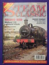 STEAM CLASSIC - MIDLAND 150 - Dec 1994 #57