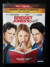 Bridget Jones Diary (DVD & Digital, 2011, Widescreen) Renée Zellweger Hugh Grant