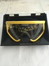 Ektelon Racquetball Protective Glasses Goggles Look New