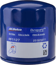 Oil Filter -ACDELCO PF1127- OIL FILTERS